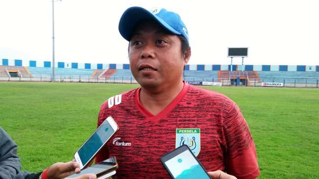 32 Besar Piala Indonesia, Persela Diperkuat Dendy Sulistyawan