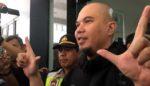 Ahmad Dhani, Ungkap Ada Kejanggalan Kasus