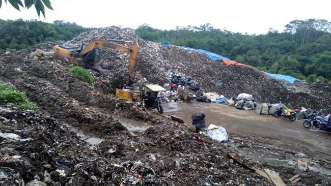 Alasan TPA Talangagung Terapkan Metode Pengelolaan Sampah Sanitary Landfill