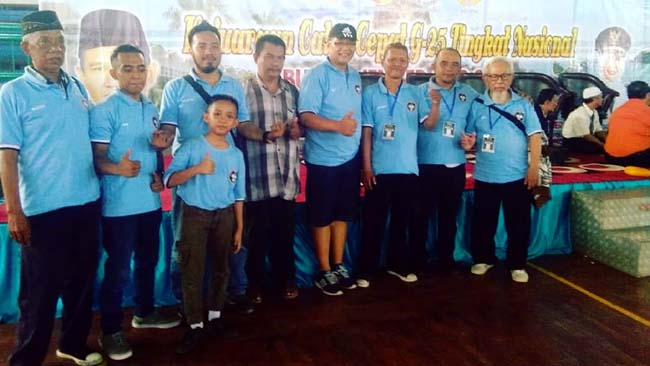 BCC Dongkrak Prestasi Pecatur Bondowoso
