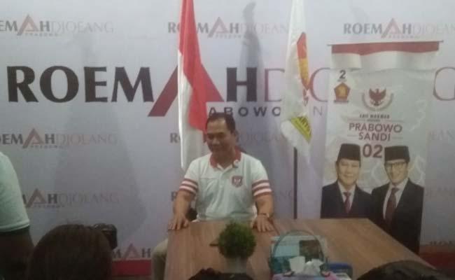 Bambang Haryo Sebut Capres Prabowo Ungguli Jokowi