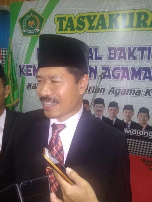 Kabupaten Malang Belum Bisa Terapkan Kartu Nikah