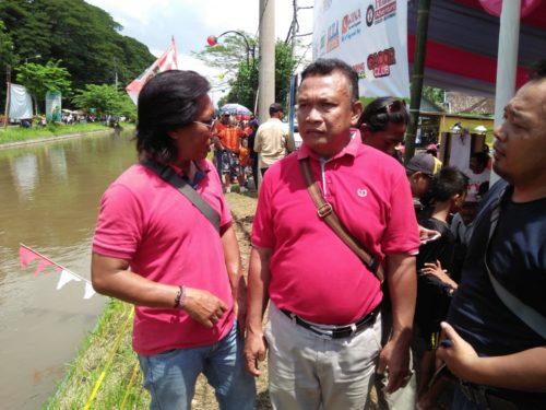 Selenggarakan Festival Dayung, Sidomekar Promosikan Destinasi Wisata