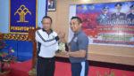 Dukung Suksesnya Pemilu Damai, Polres Situbondo, Kodim, Rutan Situbondo, Gelar Cangkrukan Kamtibmas Bersama Warga Binaan