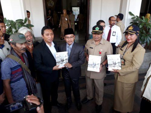 Kota Malang Pertahankan Bangunan Heritage, Walikota Berikan Diskon Pajak