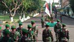 Dandim Probolinggo Ingatkan Kembali Netralitas TNI