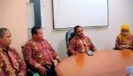 Konflik Unikama, Rektor Piater Bakal Evaluasi Dosen dan Karyawan