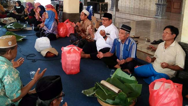Mau Tahu Budaya Kaleman Datang ke Desa Wonoayu Sidoarjo