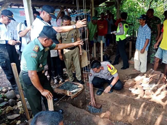 Program 77 Unggul Kapolres Malang