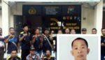 Rapat Karang Taruna Gempar, Terjadi Aksi Jotos, Ancamkan Parang