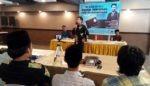 Bedah Buku Mozaik Pemikiran dan Kepemimpinan ASH Bupati Bondowoso ke 30