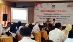 Relawan Demokrasi di Bondowoso Siap Sukseskan Pemilu