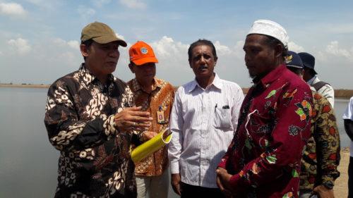 Korban Lumpur Lapindo Wadul Komisi V DPRI RI