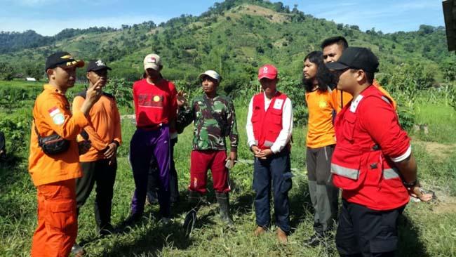 4 Hari Hilang di Hutan, Sukoco Belum Tampak Rimbanya