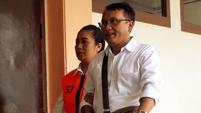 Beni Bosu Tak Hadiri Konfrontir, Jaksa Segera Kunjungi ke Rumah Sakit