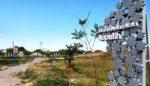 DKRTH Surabaya Revitalisasi Dua Taman di Kawasan Keputih