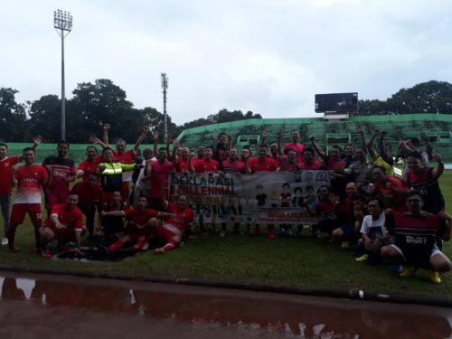 Kapolres Malang Kota Benamkan Wartawan JMR