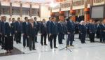 Rektor UB Lantik Wakil Rektor, Dekan, dan Pejabat Eselon Periode 2019-2023