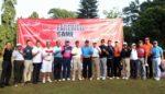 Dandim 0818 Ikut Turnamen Golf Farewel Games Lanud Abd Saleh