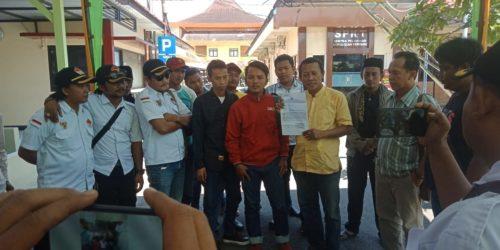 Koordinator BPNT BRI Sampang Resmi Diperkarakan ke Polisi