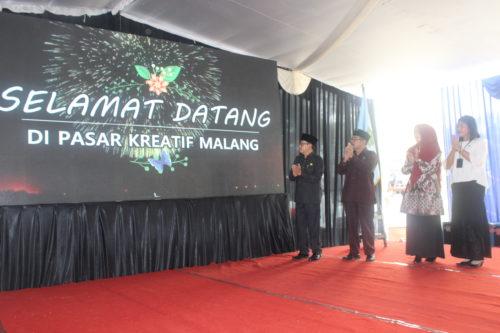 Wali Kota Malang Kolaborasikan UMKM Manfaatkan Digitalisasi