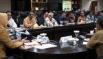 Kota Batu Dikunjungi DPRD Kota Tual Maluku