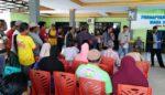 Pembagian BB Prona, BPD Desa Ploso Uraikan Rincian