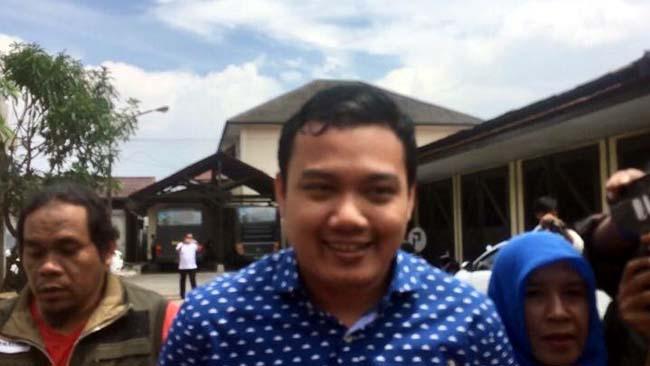 Anak Walikota Surabaya Saksi Amblesnya Jalan Gubeng, Fuad Benardi Saya Tidak Tahu Apa-apa