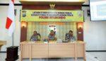 Anggota Polres Situbondo, Pelatihan Peningkatan Kemampuan Pelayanan Publik