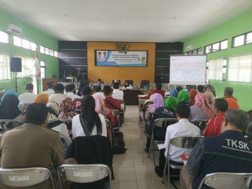 Dinsos Usulkan Panti Jompo Milik Pemkot Malang