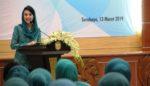 Gubernur Khofifah Tingkatkan Kerjasama dengan RRT