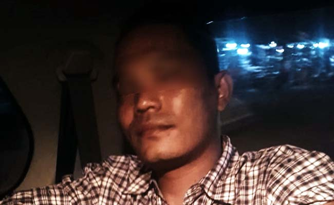 Nyamar Jadi Driver Grab, Warga Muharto Rampas HP