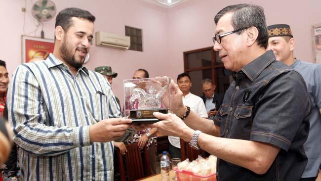 Pemkot Probolinggo Rencanakan Mall Pelayanan Publik, Didukung Mentri Yasonna