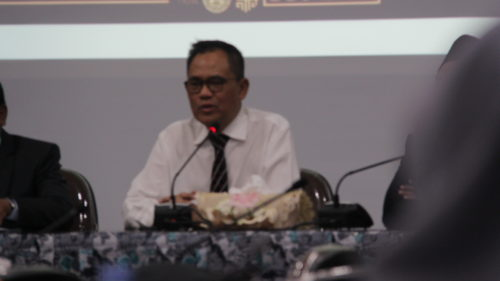 UNAIR  Tuan Rumah Kongres Perhimpunan Auditor Halal Indonesia