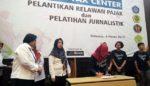 Ratusan Mahasiswa Direkrut Jadi Relawan Pajak Kanwil DJP Jatim II