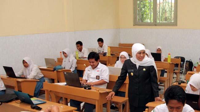 Sasar 1.280.545 Siswa, Sekolah Gratis SMASMK Telan Rp 904.186.560.000