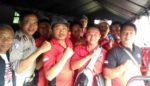 Satlantas Polres Malang Sosialisasikan  MRSF di Lingkungan  Komunitas Toyota Kijang Super
