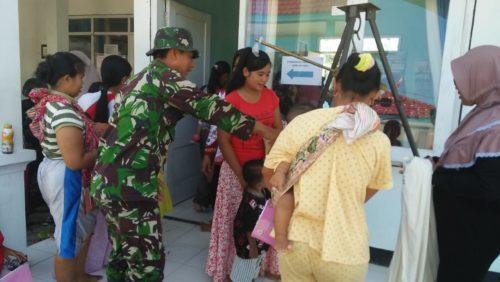 Pemeriksaan  Kesehatan  Ibu dan Anak  Gratis