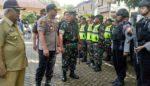 2095 Ribu Petugas Polres Malang Siap Amankan TPS
