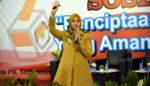 Bupati Jember Sosialisasi Pemilu ke Kaum Millenial
