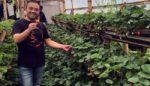Heli Suyanto Siap Kawal Bantuan Keluarga Sumarto