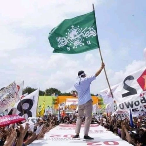 Sandi Bangga NU, Malah jadi Kontroversi di Lumajang