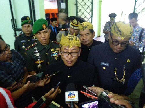 Pemkot Malang Upayakan Tambahan Lahan RTH Publik
