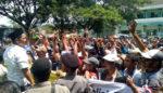 Kesandung Kasus Prona, Kades Srimulyo Dampit Ditahan