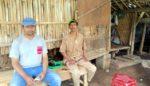 Kisah Keluarga Sumarto, Warga Banaran Bumiaji Kota Batu, Dua Tahun Tidur di Bekas Kandang Kambing