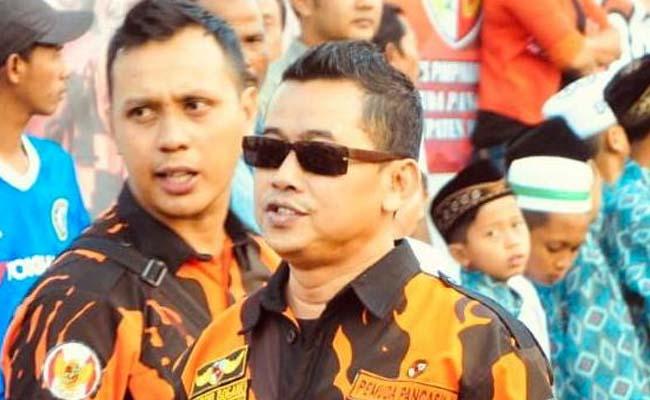 MPC PP Kabupaten Malang Siap Amankan Pemilu 2019