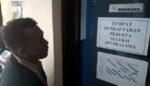 Pendaftaran Calon Kepala Dinas PUTR Lumajang Disinyalir Ada Kejanggalan
