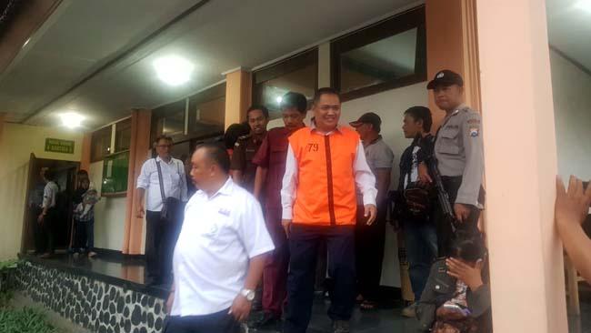 Sidang ASN Kota Malang, Andriono Saya Tidak Tahu Kalau Ada yang Palsu