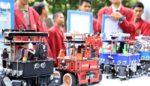 Tim Robotik UMM Raih Prestasi di Kontes Robot Amerika Serikat