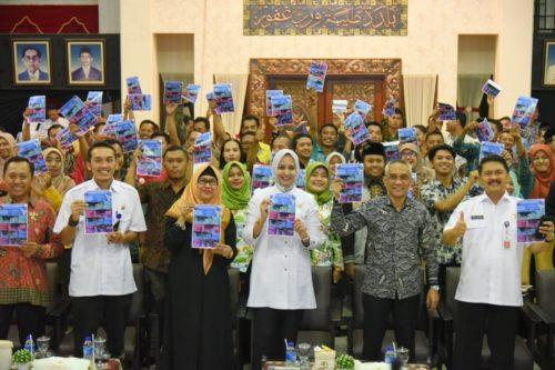 Bupati Jember Targetkan 1500 peserta DTS